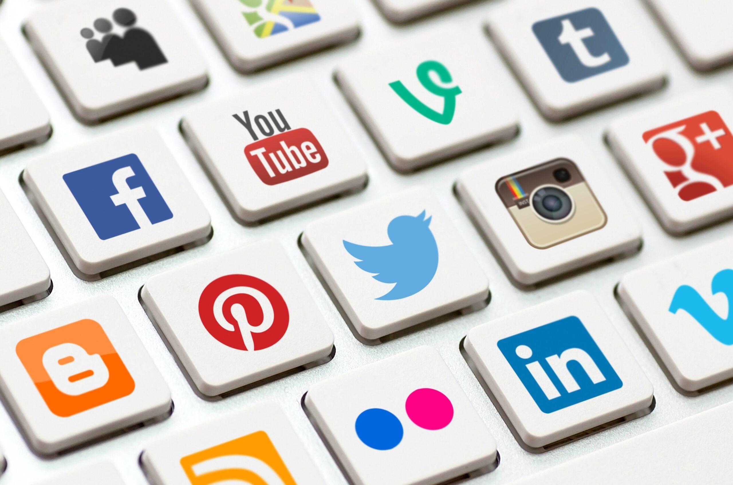 Адвокатське бюро в соціальних мережах