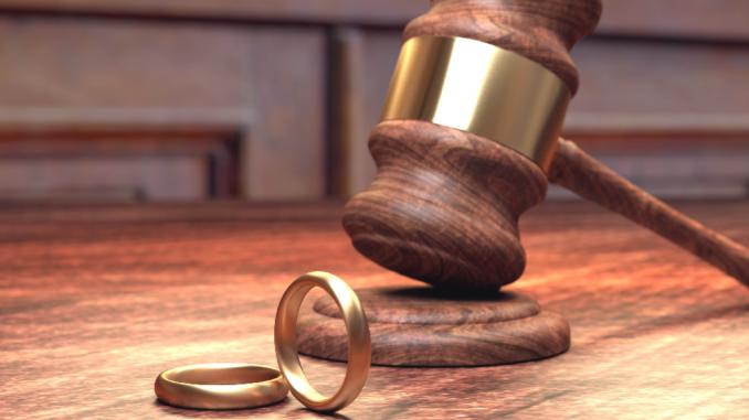 Як подати на розлучення