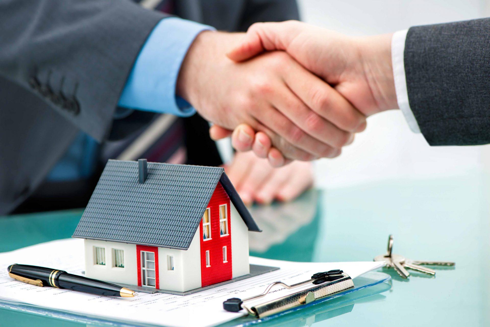 Консультация адвоката по жилищным спорам
