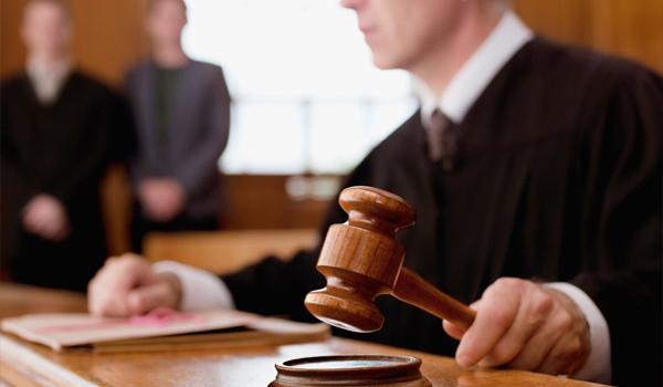 Кассация на решение апелляционного суда