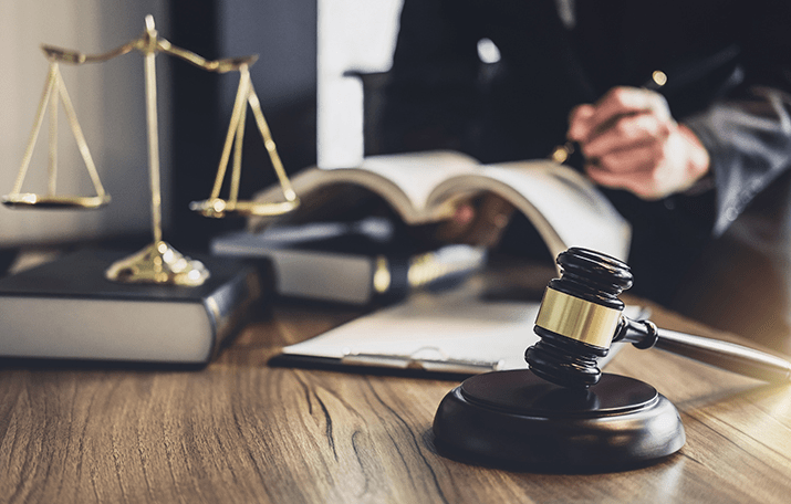 Адвокат для потерпевшего