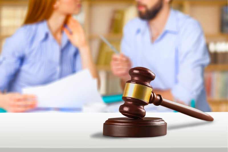 Услуги адвоката по алиментам