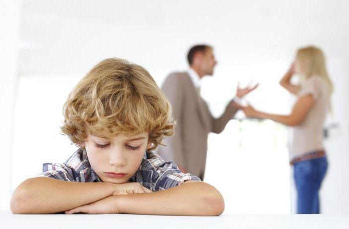 Інструкція з розірвання шлюбу при наявності неповнолітніх дітей через суд
