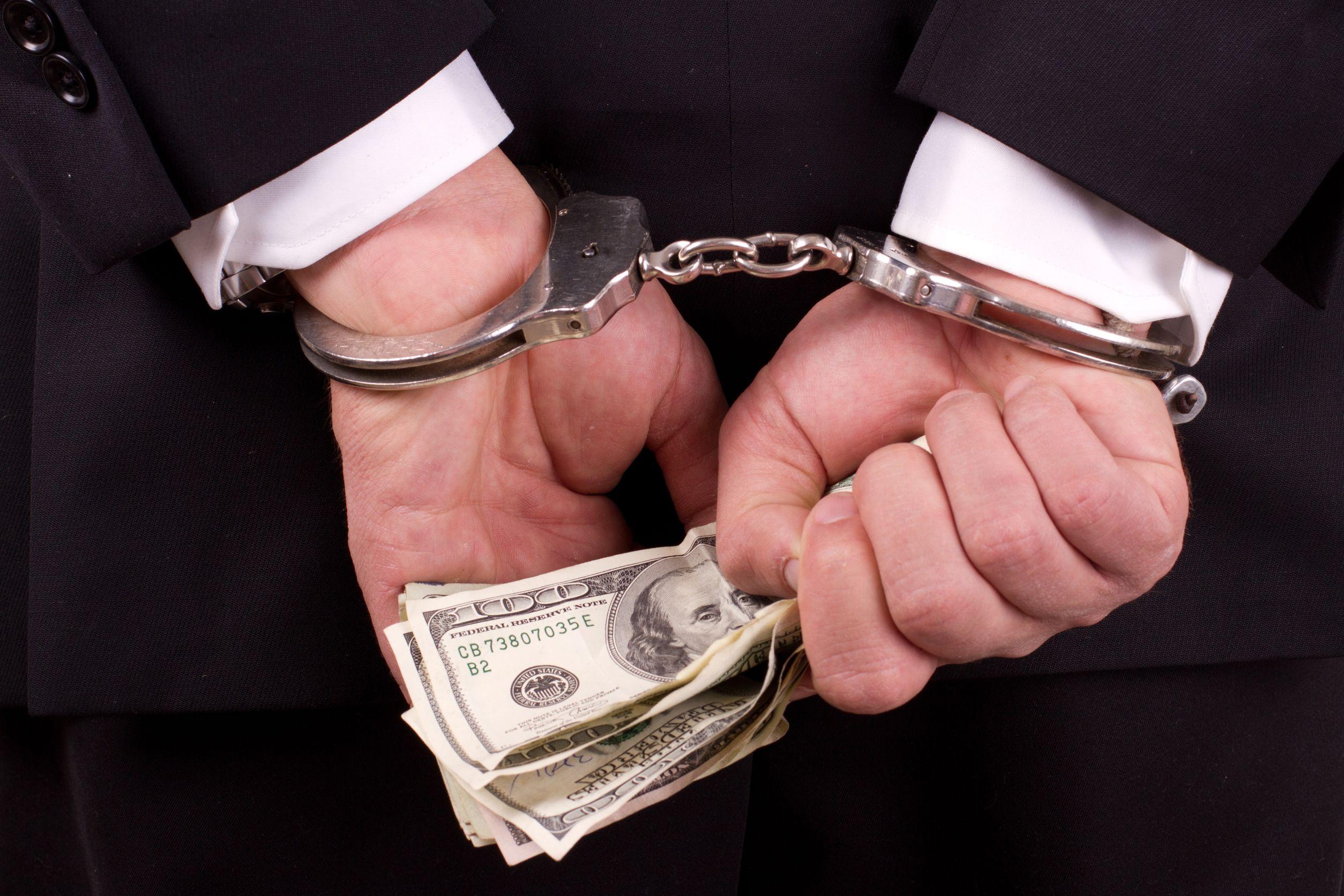 Адвокат по коррупции