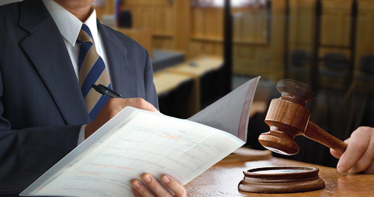 Услуги представительства в суде