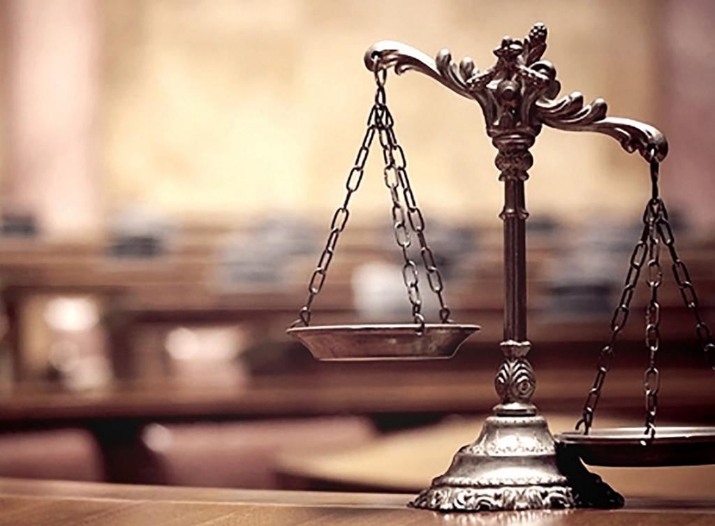 Юридическая защита в суде